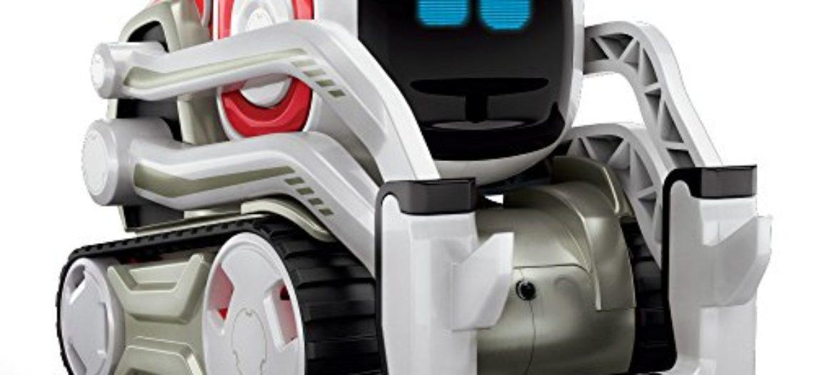 """[Bon Plan Netatmo] Cozmo par Anki, un robot pour enfants et adultes pour jouer et apprendre à coder<span class=""""wtr-time-wrap block after-title""""><span class=""""wtr-time-number"""">1</span> min de lecture pour cet article.</span>"""