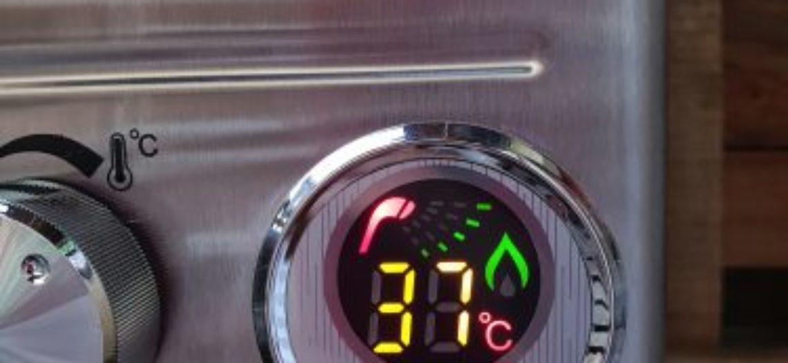"""Notre Veille : Chauffe eau au gaz Haobang: de l'eau chaude, même en pleine nature !<span class=""""wtr-time-wrap block after-title""""><span class=""""wtr-time-number"""">1</span> min de lecture pour cet article.</span>"""
