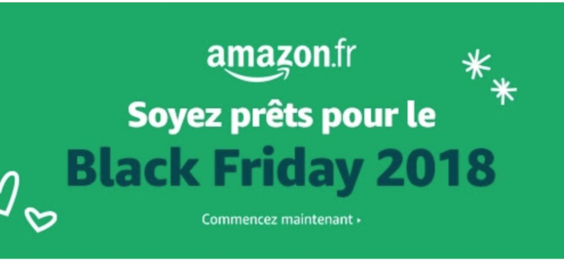 """La journée du Black Friday 2018 !<span class=""""wtr-time-wrap block after-title""""><span class=""""wtr-time-number"""">2</span> min de lecture pour cet article.</span>"""