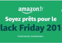 Semaine du Black Friday sur Amazon
