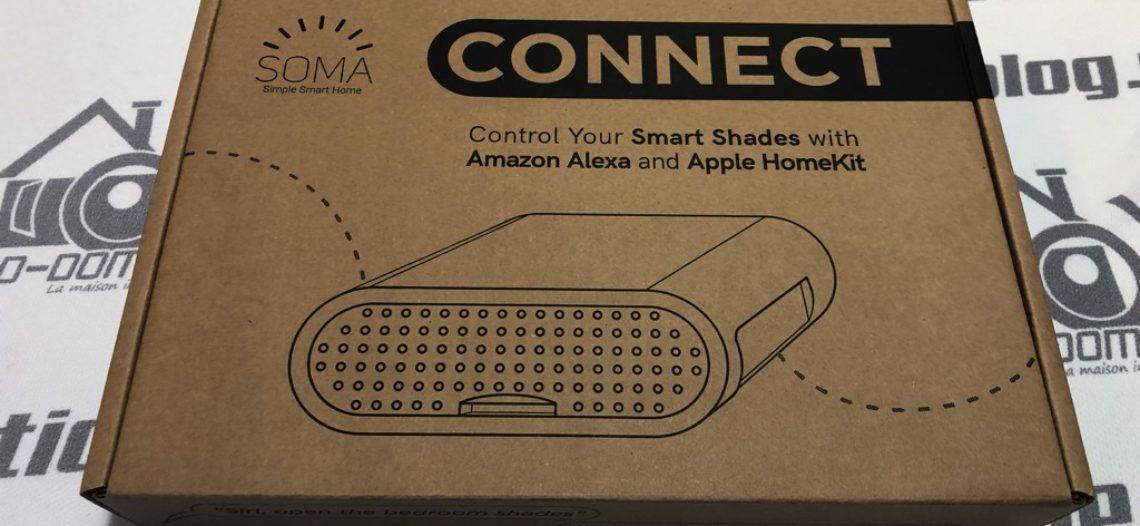 """Soma Connect pour connecter le Smart Shades à Internet !<span class=""""wtr-time-wrap block after-title""""><span class=""""wtr-time-number"""">3</span> min de lecture pour cet article.</span>"""