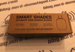 Présentation et test de Soma Smart Shades