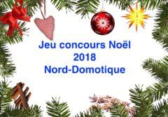 Participez à notre jeu concours spécial Noël 2018