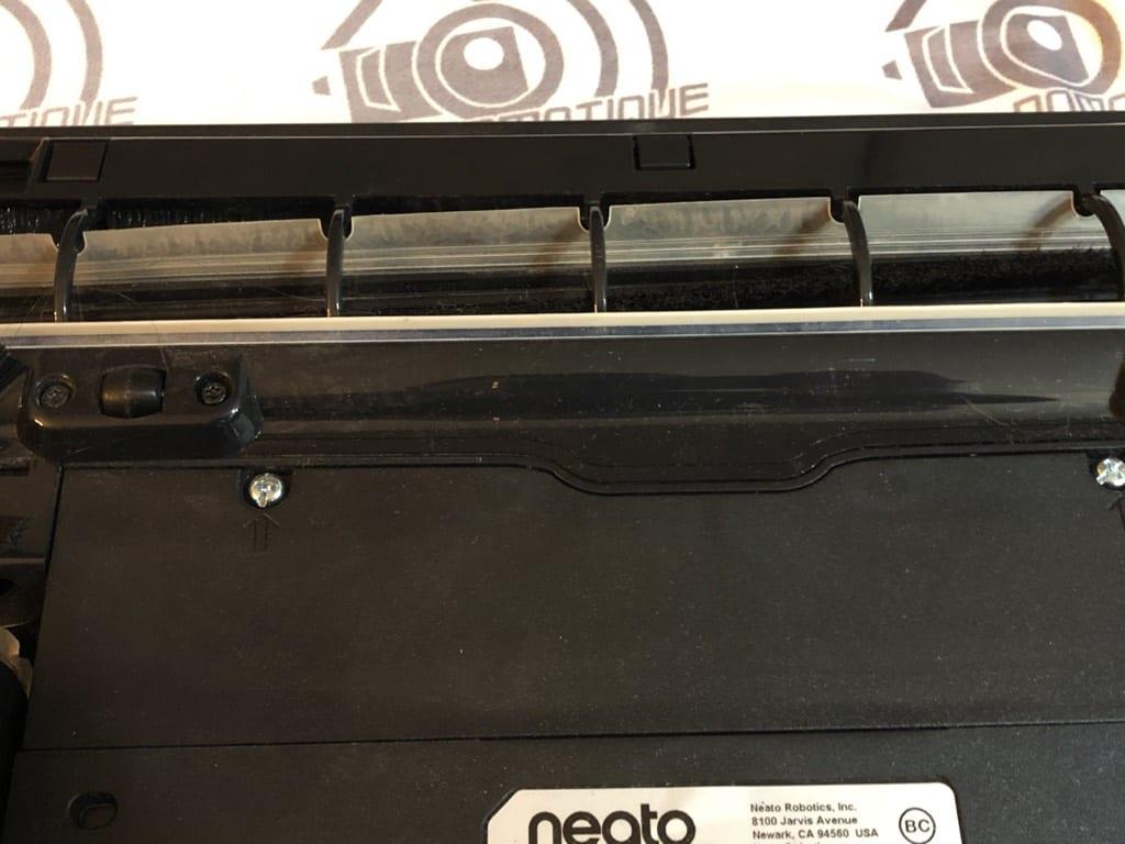 neato-d6-1200 Présentation et test du Robot aspirateur D6 de chez Neato Botvac