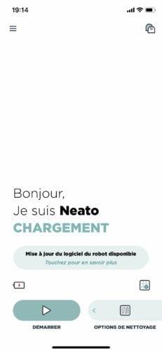 neato-d6-1212-231x500 Présentation et test du Robot aspirateur D6 de chez Neato Botvac