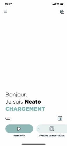 neato-d6-1219-231x500 Présentation et test du Robot aspirateur D6 de chez Neato Botvac