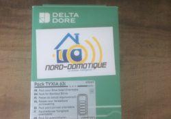 Delta Dore – Test du pack Tyxia 631 pilotage des volets