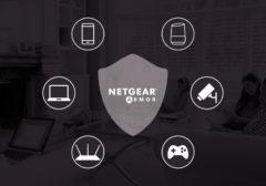 NETGEAR repousse les limites de la maison connectée grâce aux nouvelles technologies présentées au CES 2019 et introduit le Wi-Fi 6 sur son système Orbi