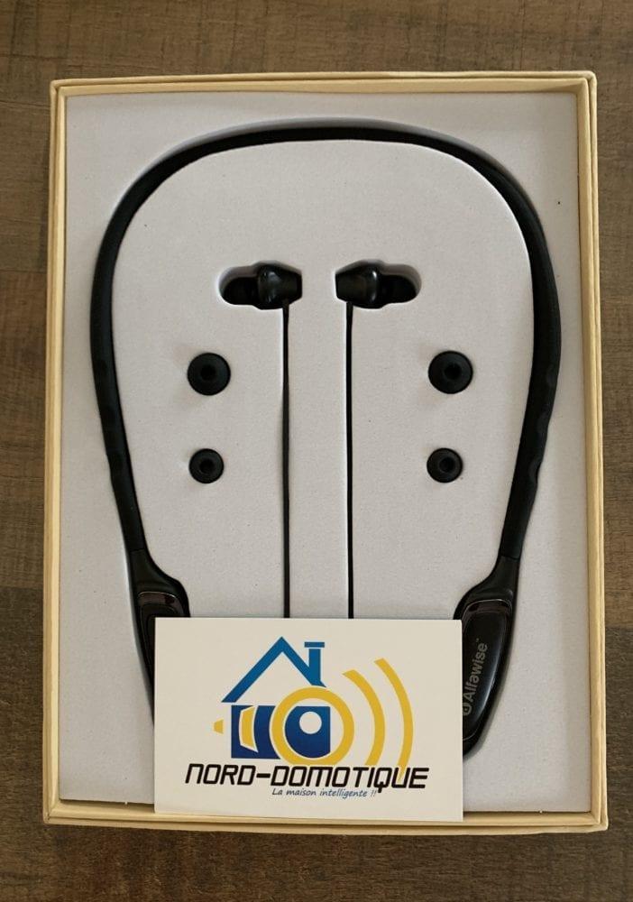 alfawise-w1-4-702x1000 Alfawise - Test des écouteurs Alfawise W1 Écouteurs Bluetooth de Sport