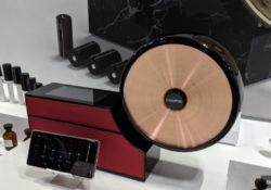 Notre Veille : CES 2019 – Compoz, le diffuseur d'huiles essentielles de luxe