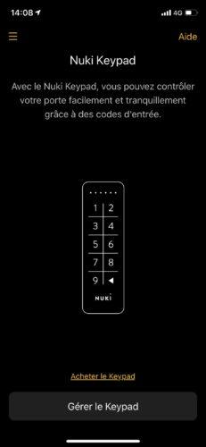 keyfob-nuki-2-0-1846-1-231x500 Ajouter le Keypad à votre serrure Nuki 2.0