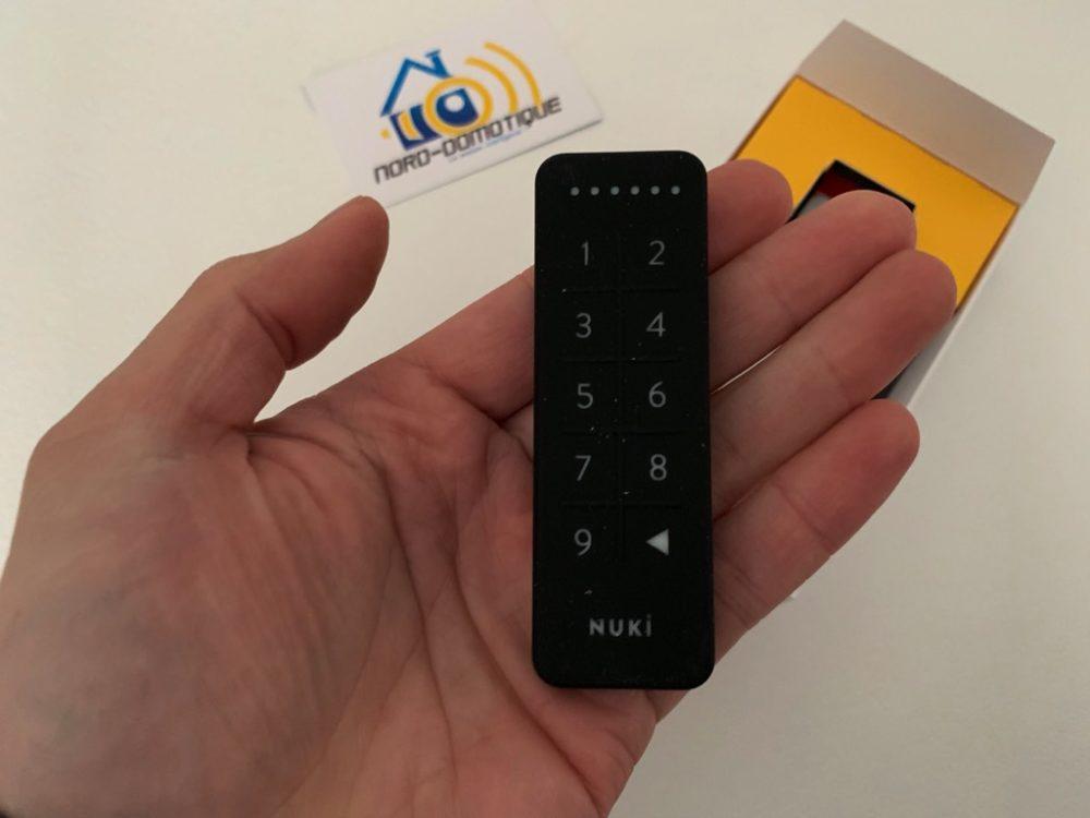 keyfob-nuki-2-0-4550-1000x750 Ajouter le Keypad à votre serrure Nuki 2.0
