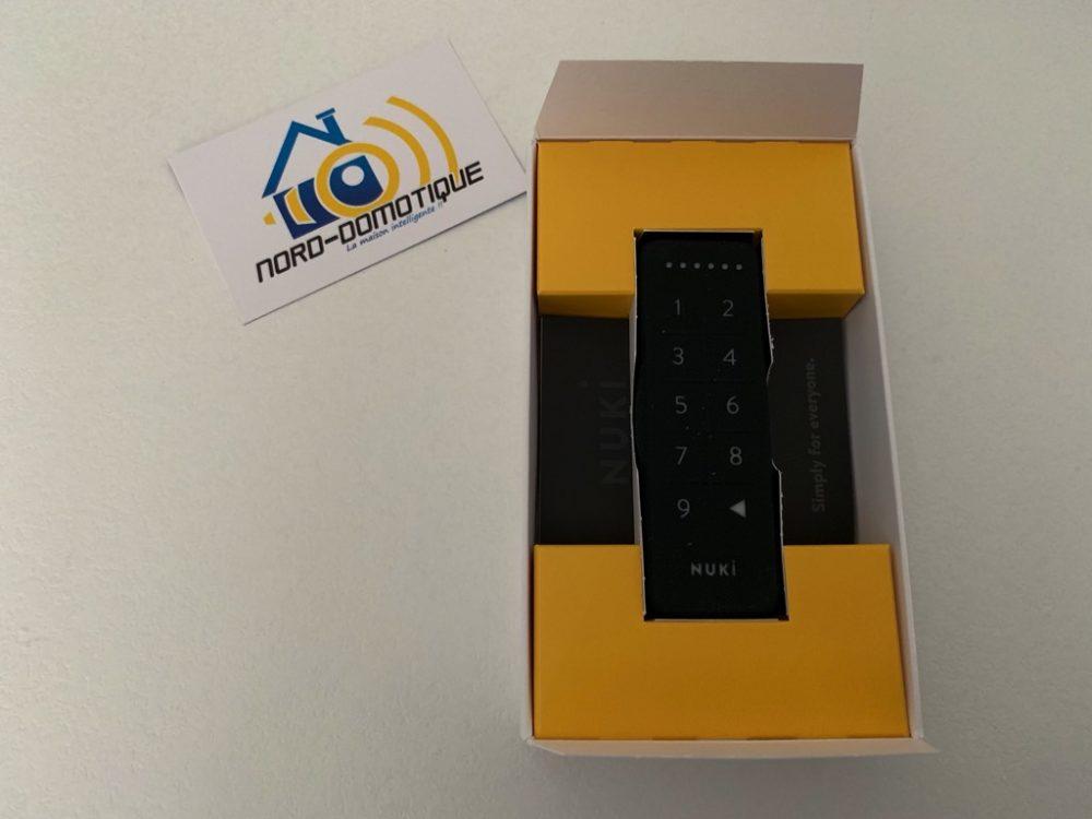 keyfob-nuki-2-0-5330-1000x750 Ajouter le Keypad à votre serrure Nuki 2.0