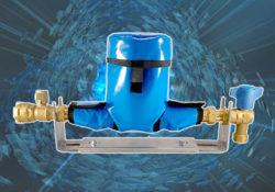 Notre Veille : Protecto: pensez à protéger votre compteur d'eau du gel !