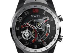 Notre Veille : Test de la smartwatch TicWatch Pro de Mobvoi