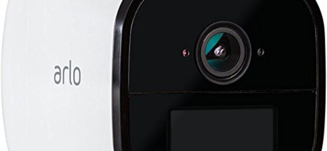 """[Bon Plan Amazon] Arlo Go –  Caméra de sécurité HD Mobile via SIM 3G/4G – idéal pour les zones sans wifi – vision nocturne HD, Son bidirectionnel l VML4030-100PES<span class=""""wtr-time-wrap block after-title""""><span class=""""wtr-time-number"""">1</span> min de lecture pour cet article.</span>"""