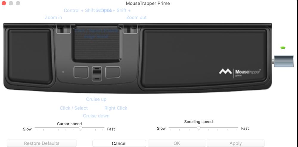 capture-decran-2019-04-08-a-22-46-22-1000x493 Test de la Mousetrapper Prime, la souris centrale qui assure la bonne position de travail
