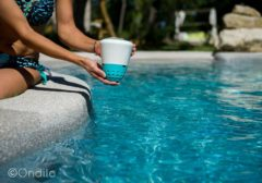 Saison 2019 : de nouvelles fonctions pour ICO, l'îlot connecté d'Ondilo qui veille sur votre piscine !