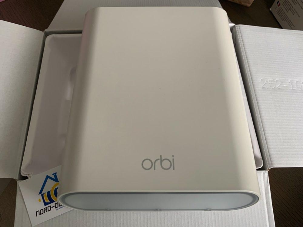 orbi-outdoor-1641-1000x750 [TEST] NETGEAR invite le Wi-Fi à l'extérieur avec le satellite Orbi Outdoor