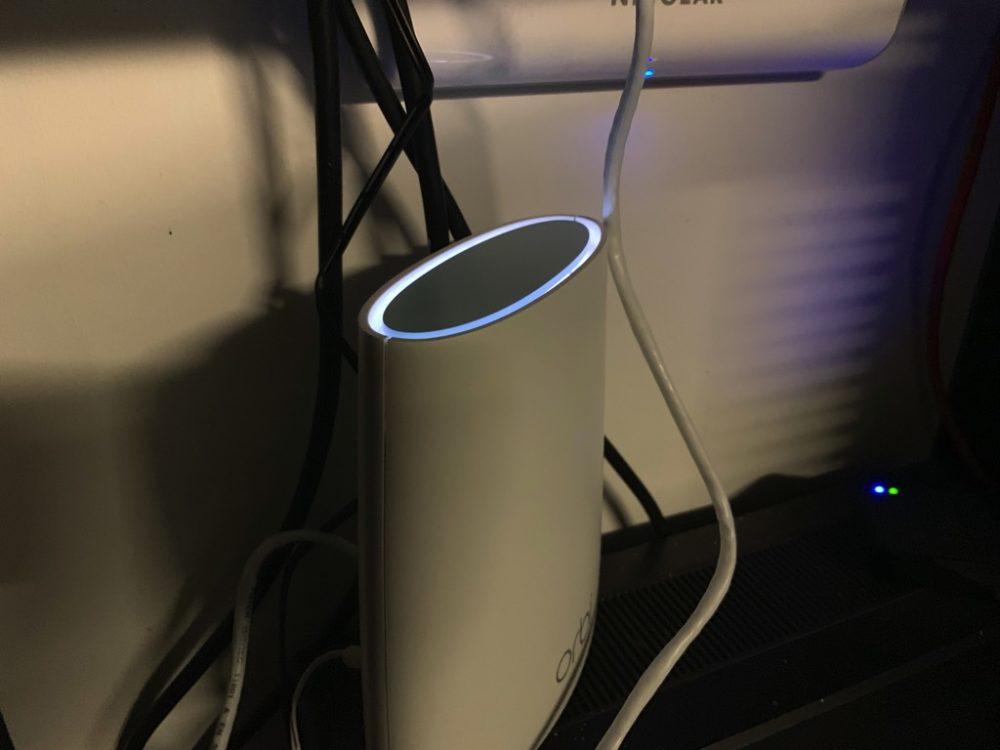 orbi-outdoor-4405-1000x750 [TEST] NETGEAR invite le Wi-Fi à l'extérieur avec le satellite Orbi Outdoor