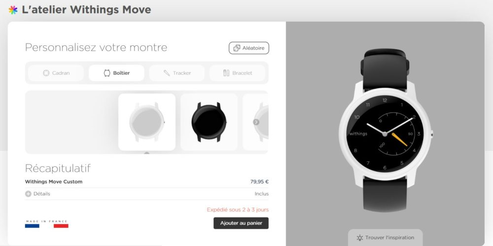 move2-1000x500 Test de la montre Withings Move la montre connectée 100% personnalisable