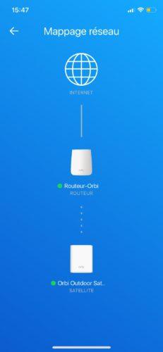 installation-orbi-231x500 [TEST] NETGEAR invite le Wi-Fi à l'extérieur avec le satellite Orbi Outdoor