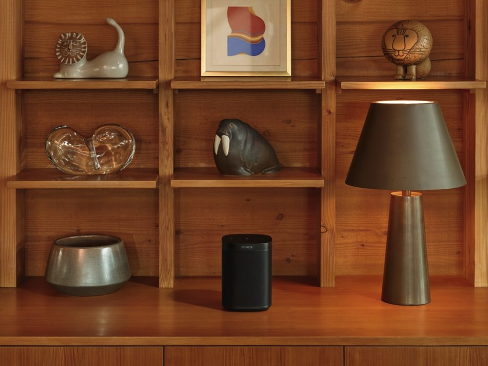 sonos-onesl-2-1000x750 Sonos présente en ce début du mois de septembre le Sonos Move