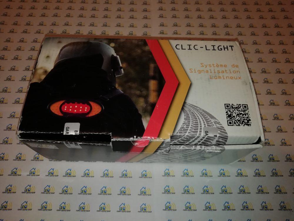 02-1000x750 Présentation du Clic Light, un indispensable pour les motards et les deux roues en général
