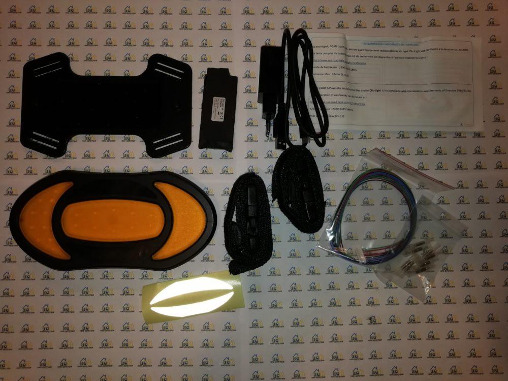03-1000x750 Présentation du Clic Light, un indispensable pour les motards et les deux roues en général