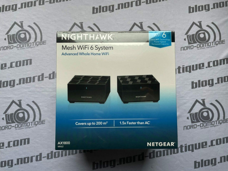 NIGHTHAWK MK62
