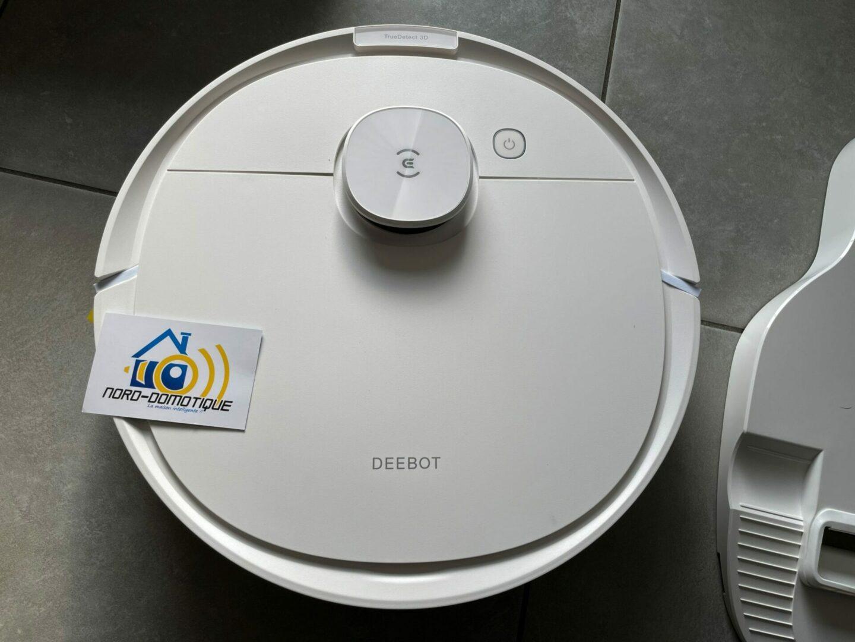 Deebot N8 Pro+