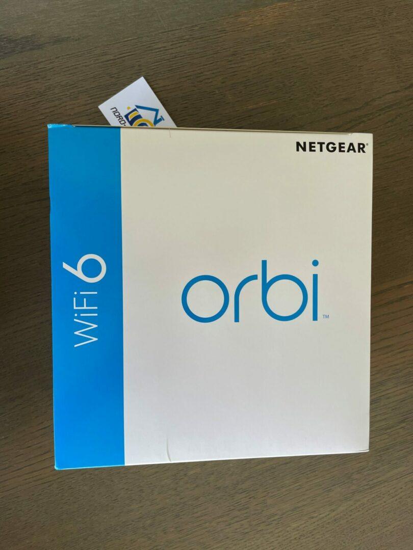 Orbi RBK 352